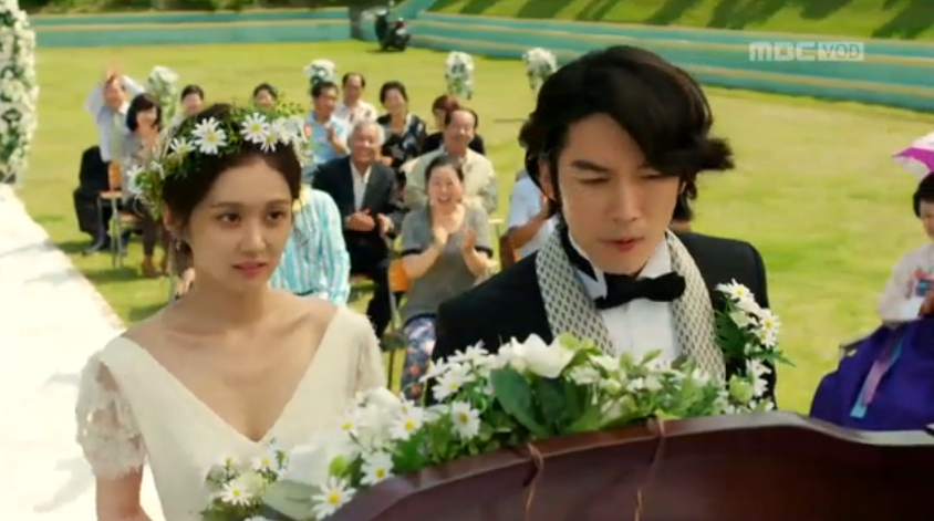 Fated to Love You Episode 4