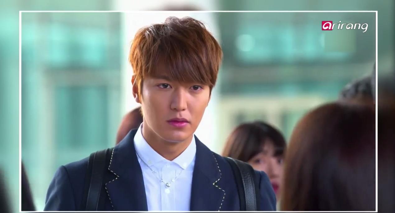 Top 5 Most Loved Korean Dramas Overseas