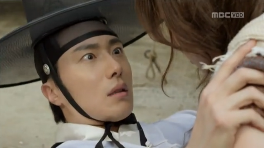 The Night Watchman Episode 4