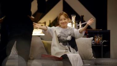 Hae Soo Hugs Jae Yeol: Está Bien, Eso es Amor