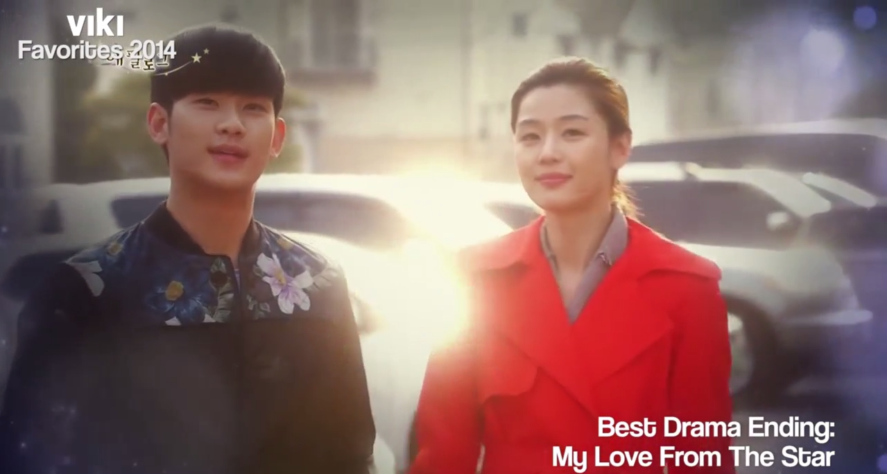 Best of Viki Favorites 2014: Official Viki Channel