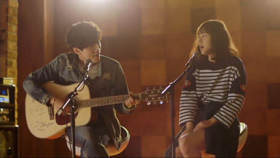 Persevere, Goo Hae Ra (Sing Again, Hera Gu ) Episode 1
