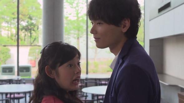 Itazura Na Kiss Love In Tokyo 2 Episode 1
