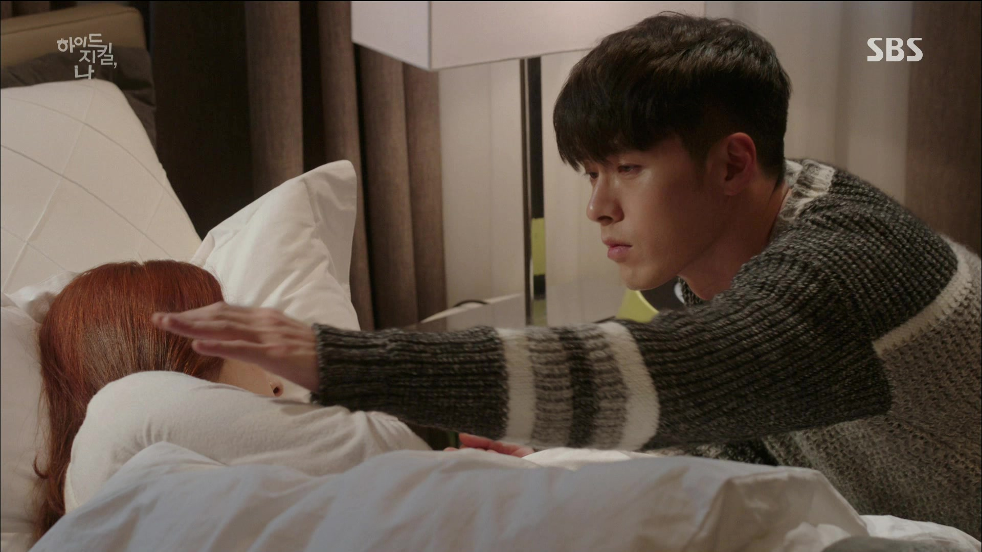 Hyde Jekyll, Me Episode 14