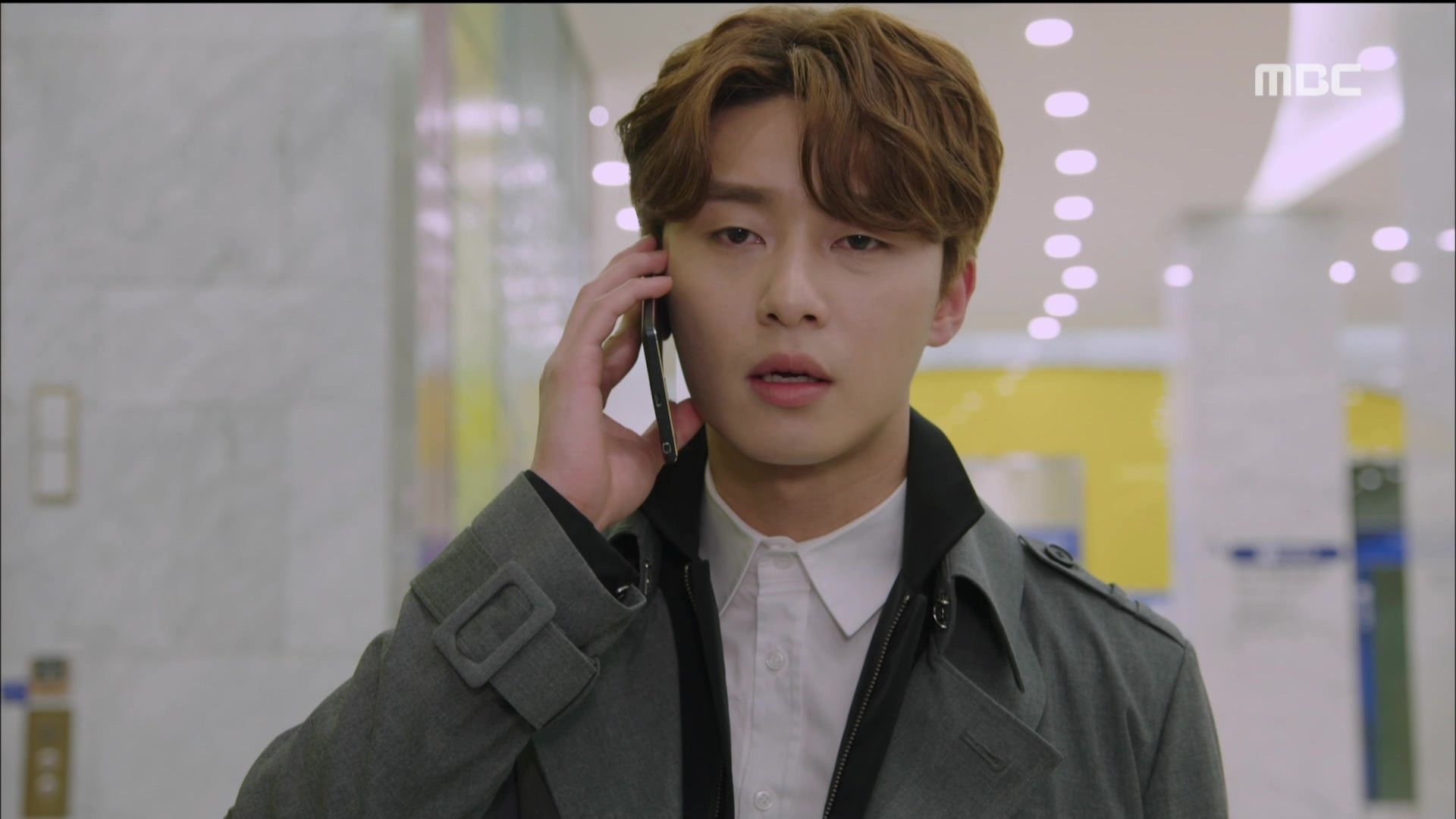 Kill Me, Heal Me Episode 15