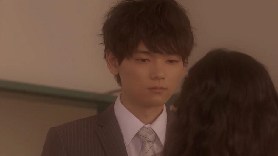 Mischievous Kiss 2: Love in TOKYO Episode 12