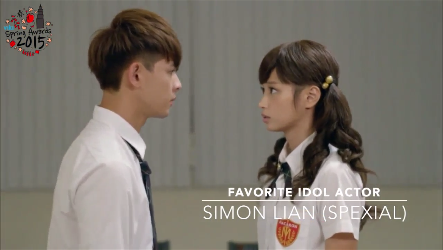 Spring Awards -Favorite Idol Actors: Official Viki Channel