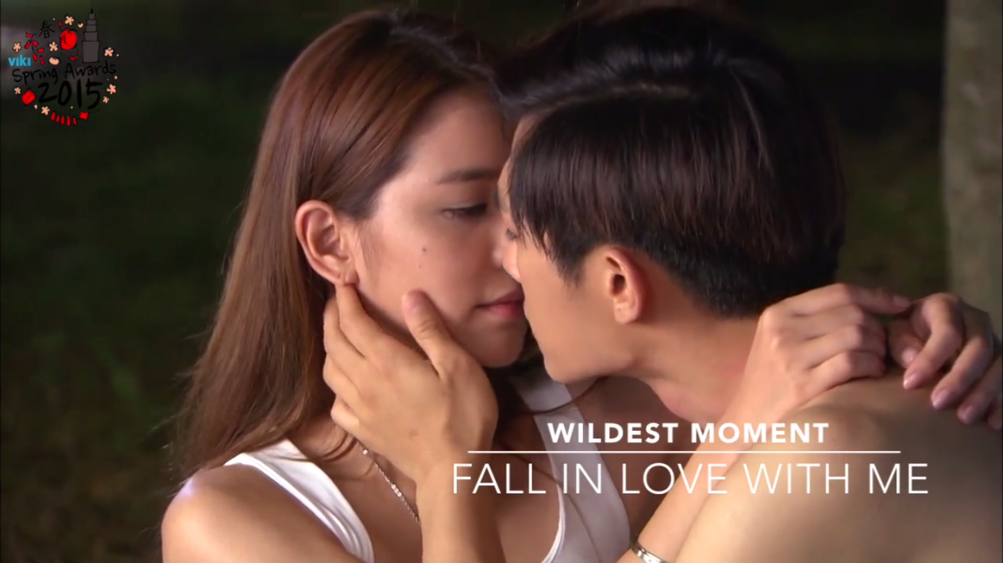 Spring Awards - Wildest Moment: Official Viki Channel