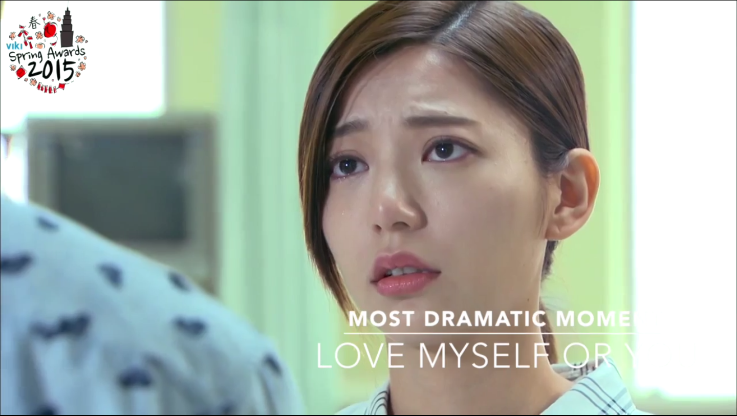Spring Awards - Most Dramatic Moment: Official Viki Channel