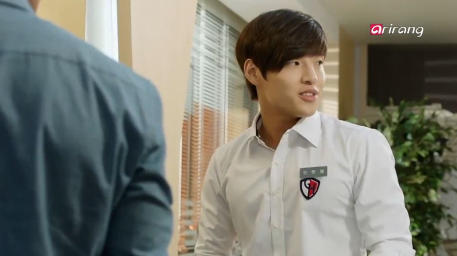 Kang Ha Neul to Star in a New Movie