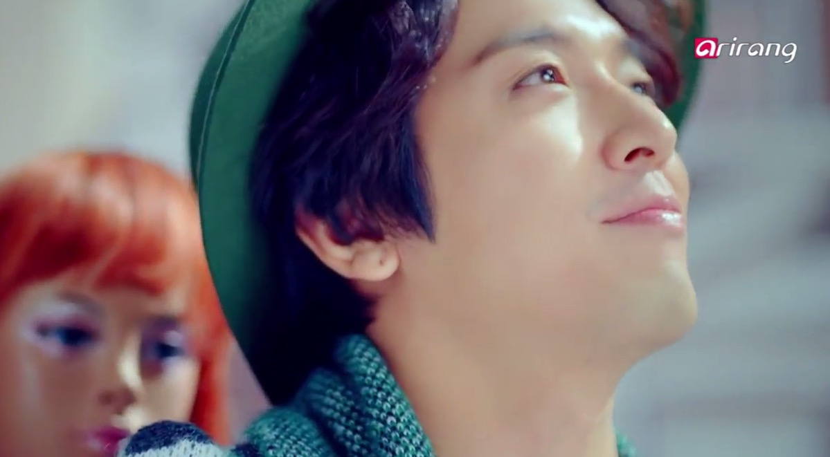 Jung Yong Hwa to be the 1st Korean Star Ever to Appear on a Chinese Comedy Show