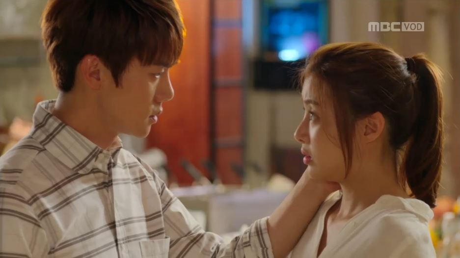 Warm and Cozy Episode 5