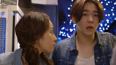 Midnight's Girl Episode 4