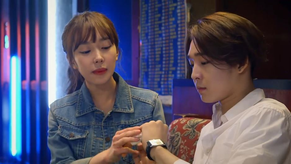 Midnight's Girl Episode 5