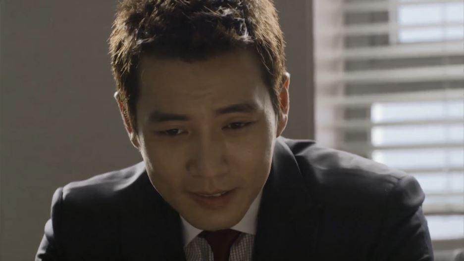 Masked Prosecutor Episode 6