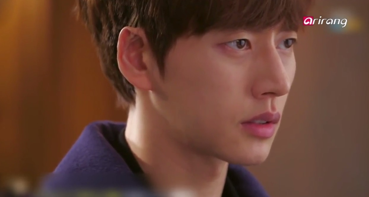 Park Hae Jin Set to Star in 'Cheese in the Trap'