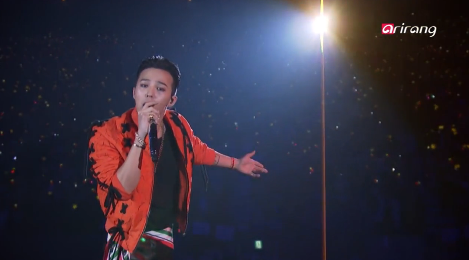Big Bang to Take Part in A-Nation