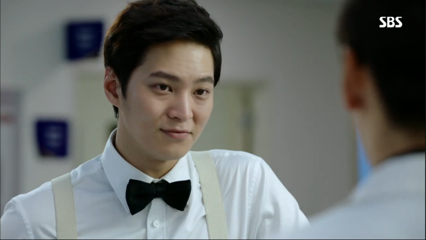 Yong Pal Episode 4