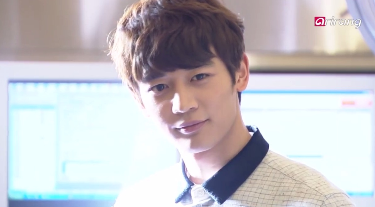 Minho of SHINee Cast for the Lead Role in a New Drama
