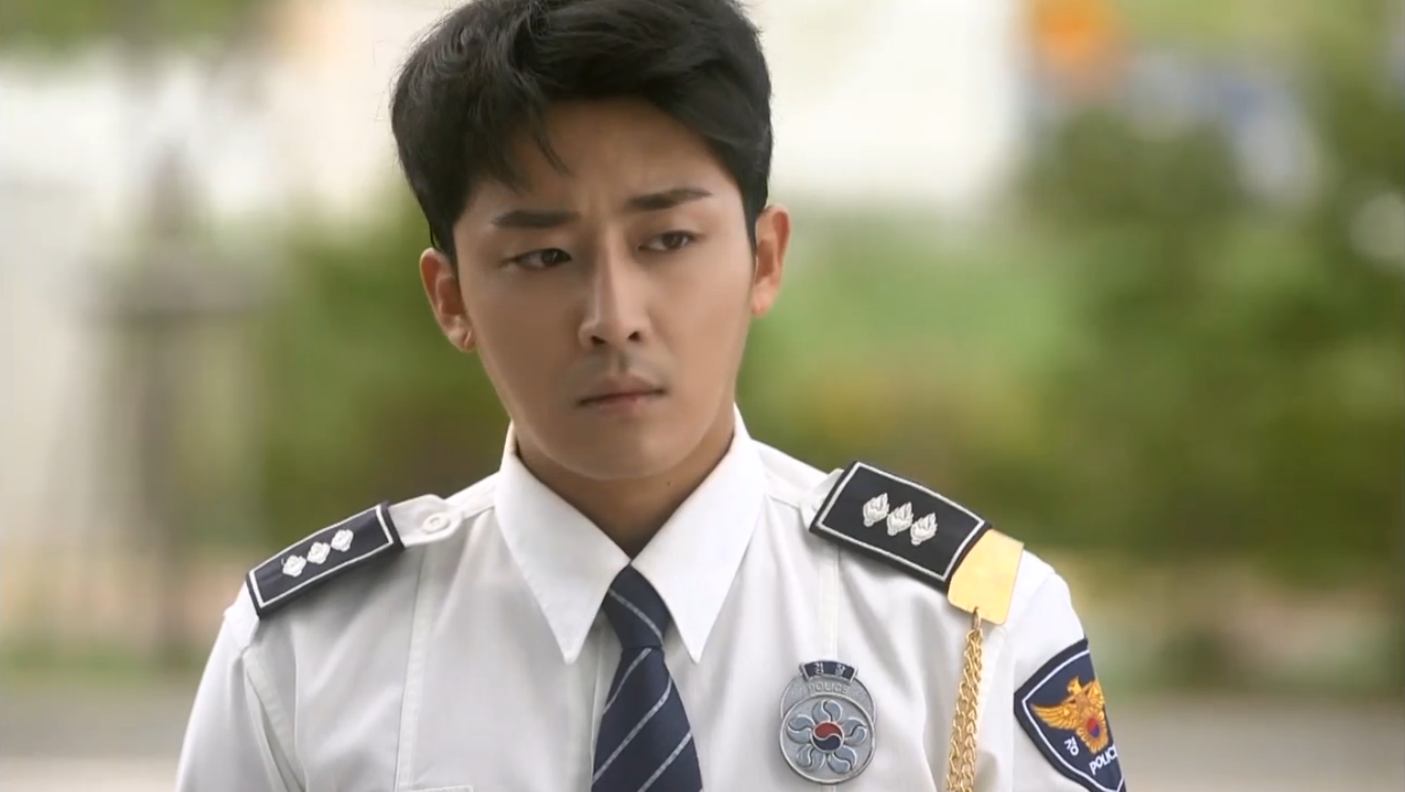 Mrs. Cop Episode 4