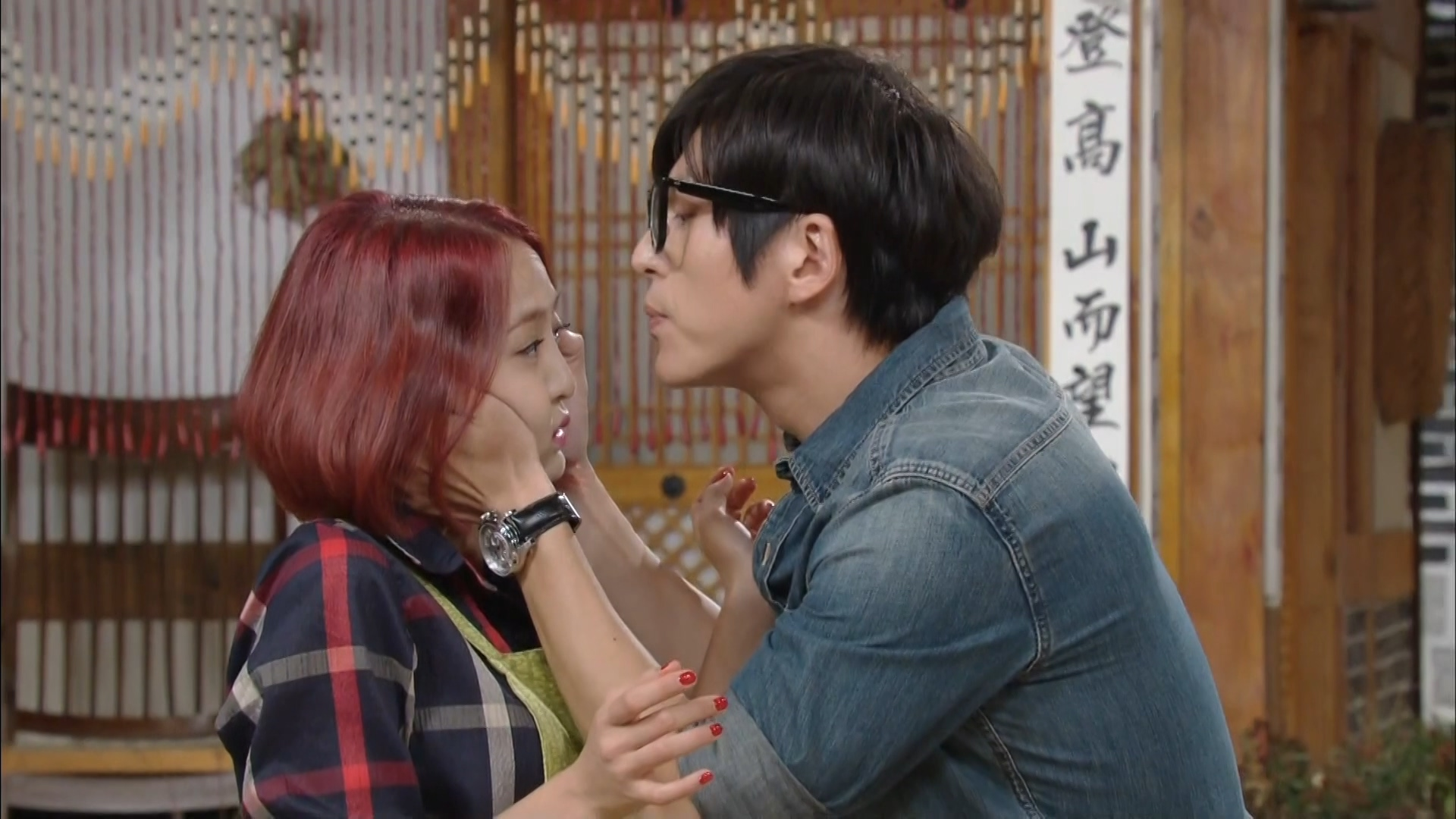 The Eccentric Daughter-in-Law Episode 6