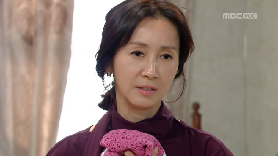 My Daughter, Geum Sa Wol Episode 5