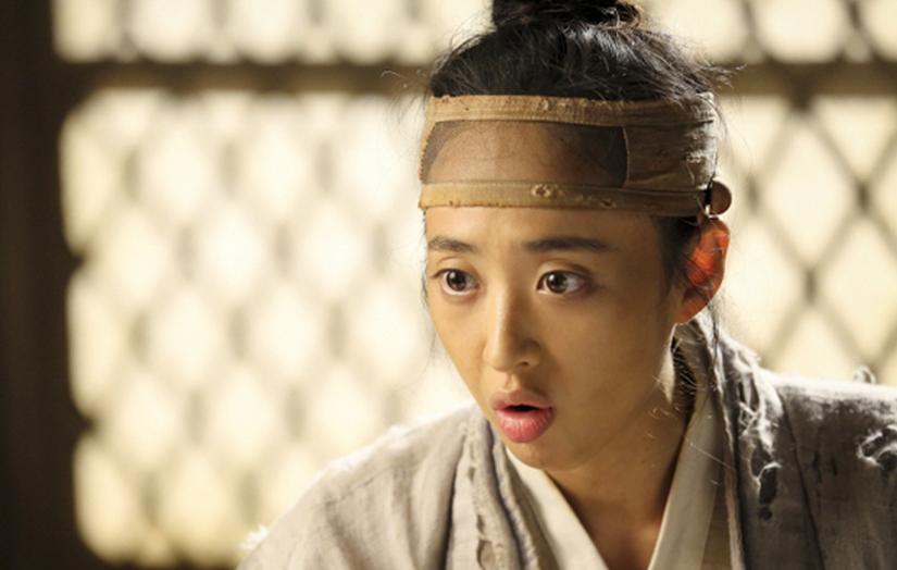 The Merchant: Gaekju 2015 Episode 6