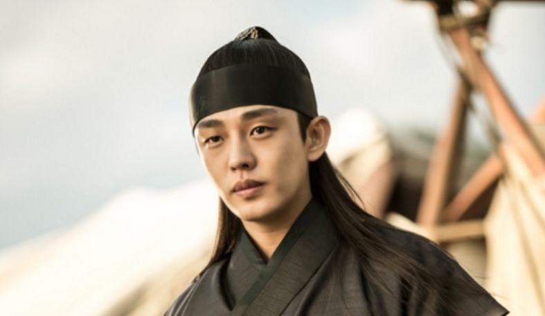 Six Flying Dragons Episode 5