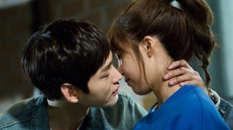 Sweet Kisses After Drinking Mysterious Grape Juice: Sassy Go Go