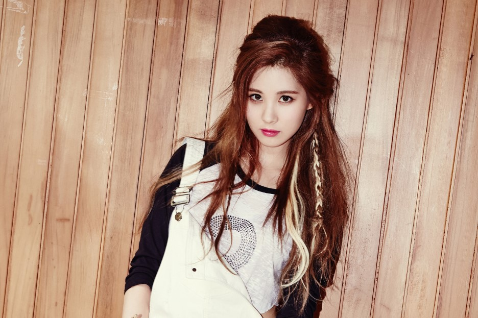 Seohyun to Make Film Debut With 'So I Married an Anti-fan'
