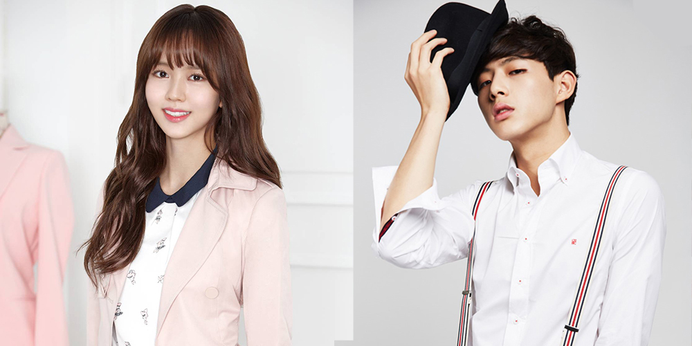 Ji Soo & Kim  So Hyun to Star in 3-part TV Drama 'Page Turner'