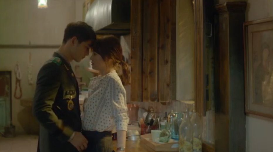 Descendants of the Sun Episode 5
