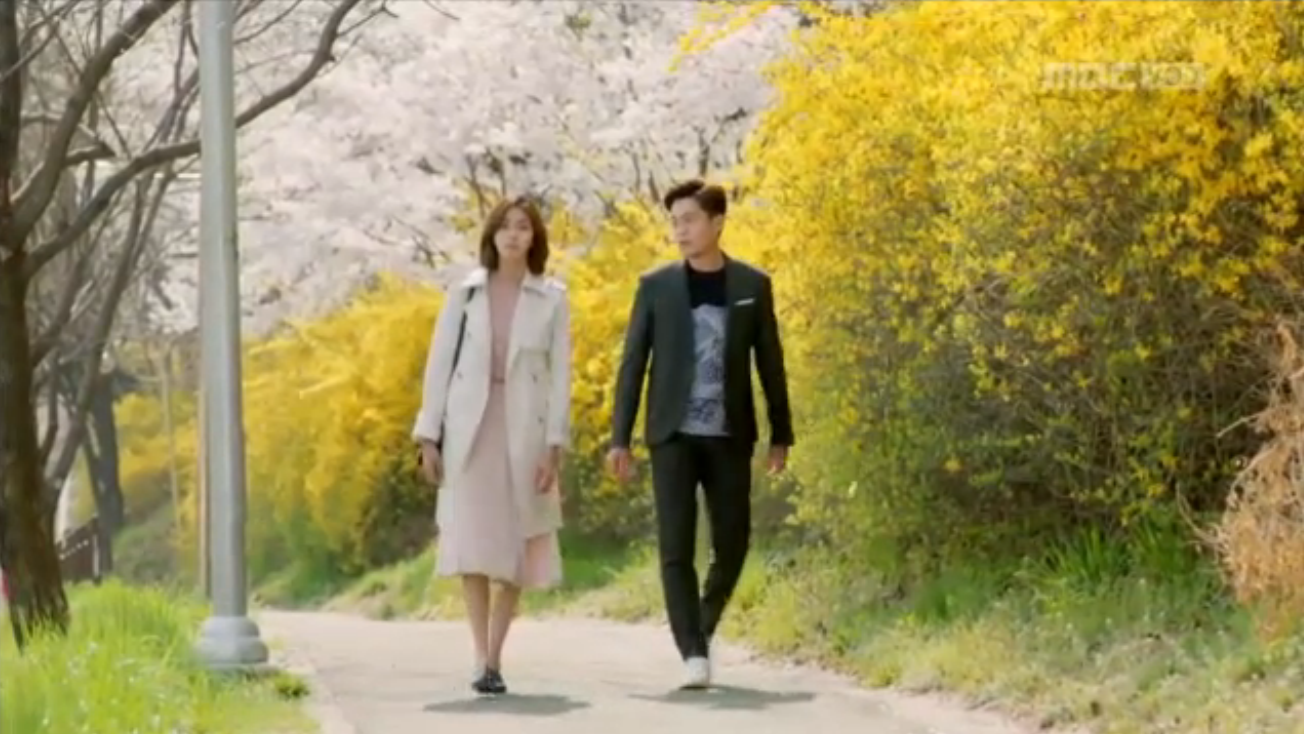 Marriage Contract Episode 12