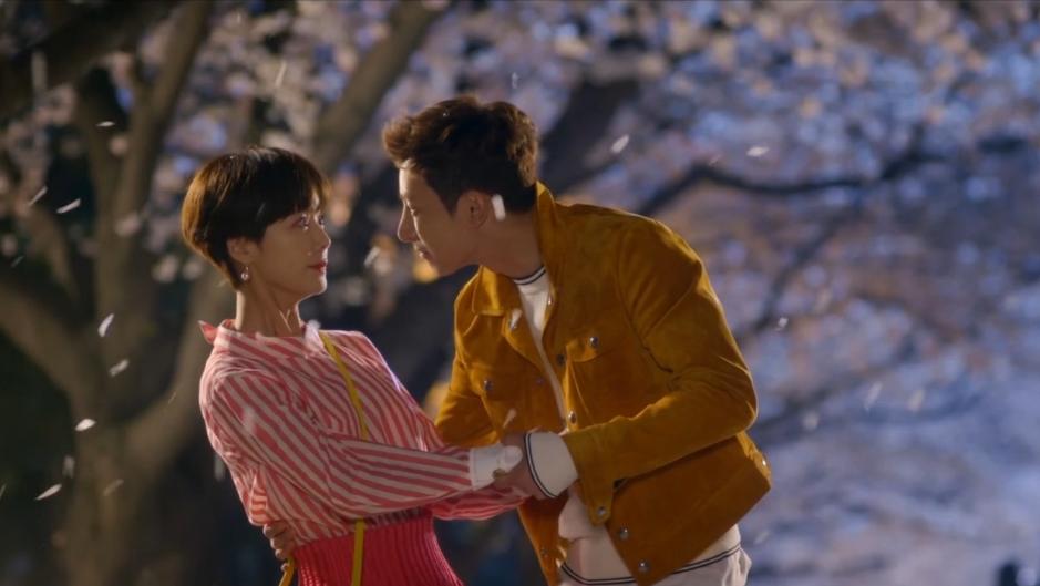 Lucky Romance Episode 3
