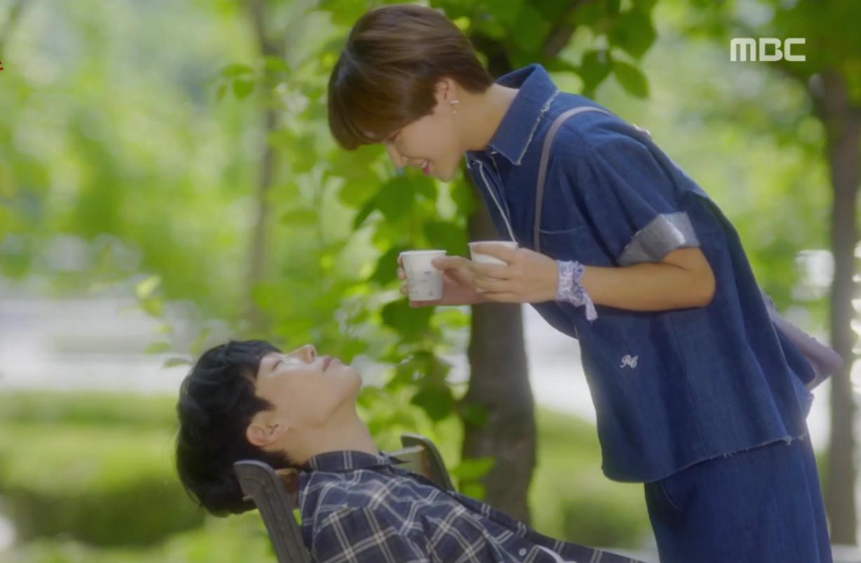 Lucky Romance Episode 9