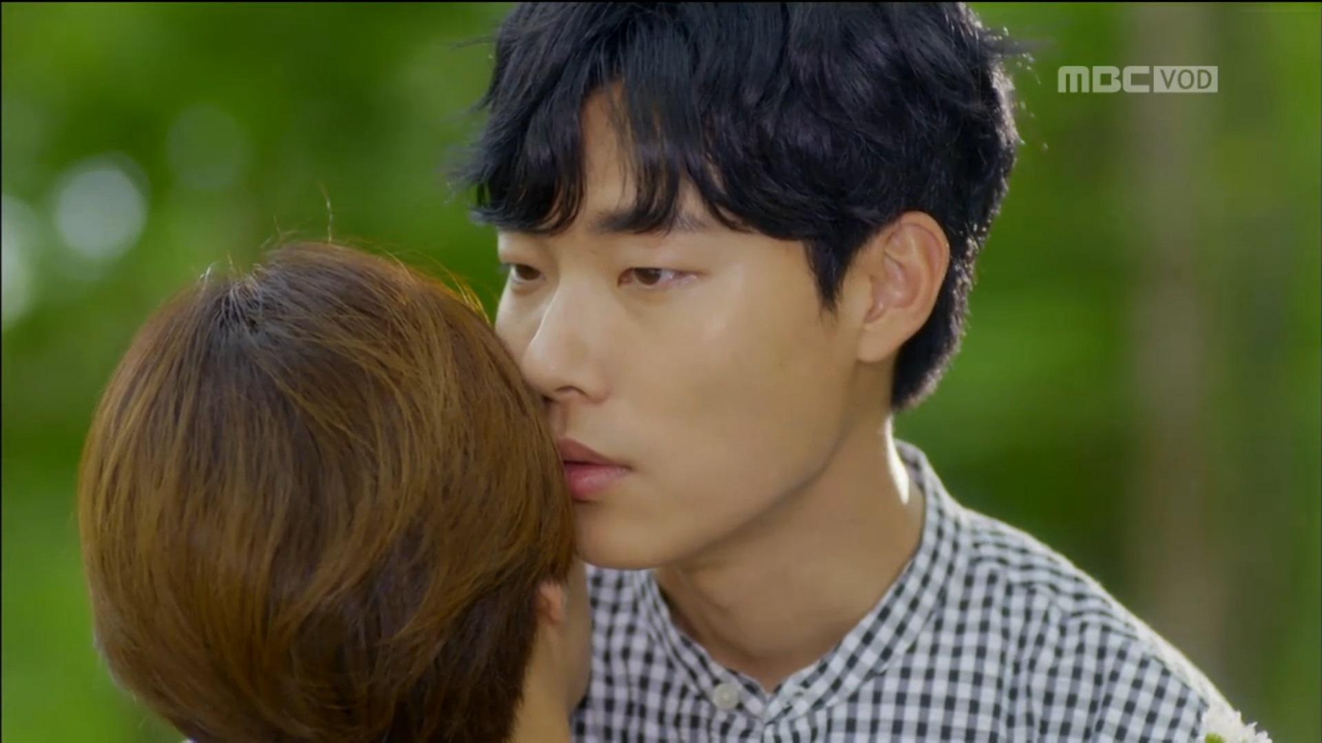 Lucky Romance Episode 15