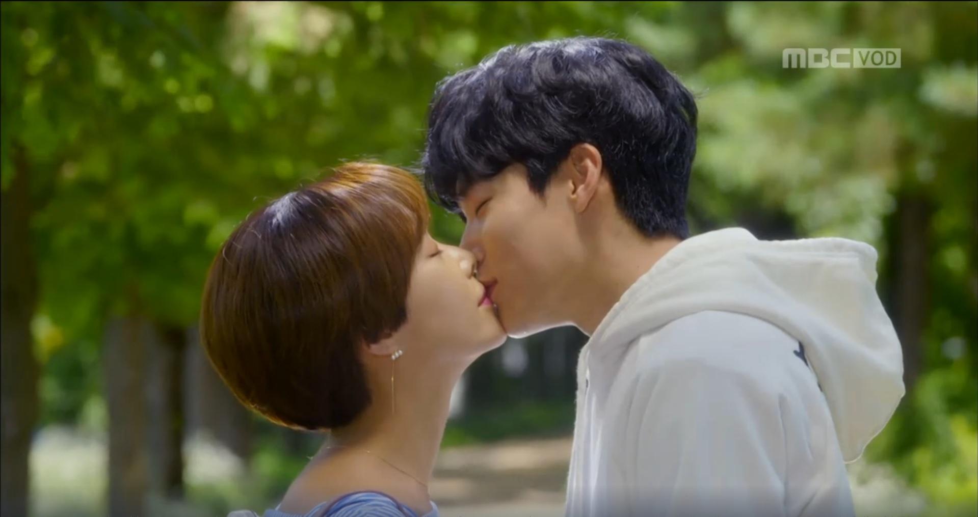 Lucky Romance Episode 16