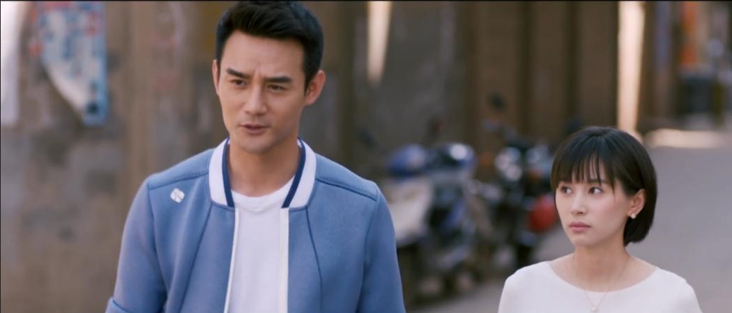 Wang Zi Wen Acting Shy With Wang Kai: When a Snail Falls in Love