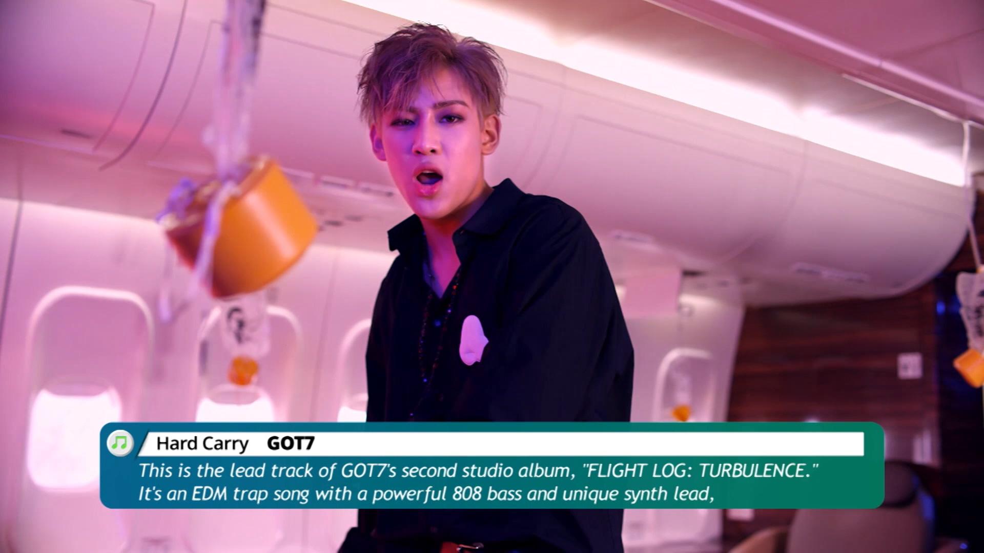 Pops in Seoul Episode 3360: Zion.T, H.U.B, GOT7
