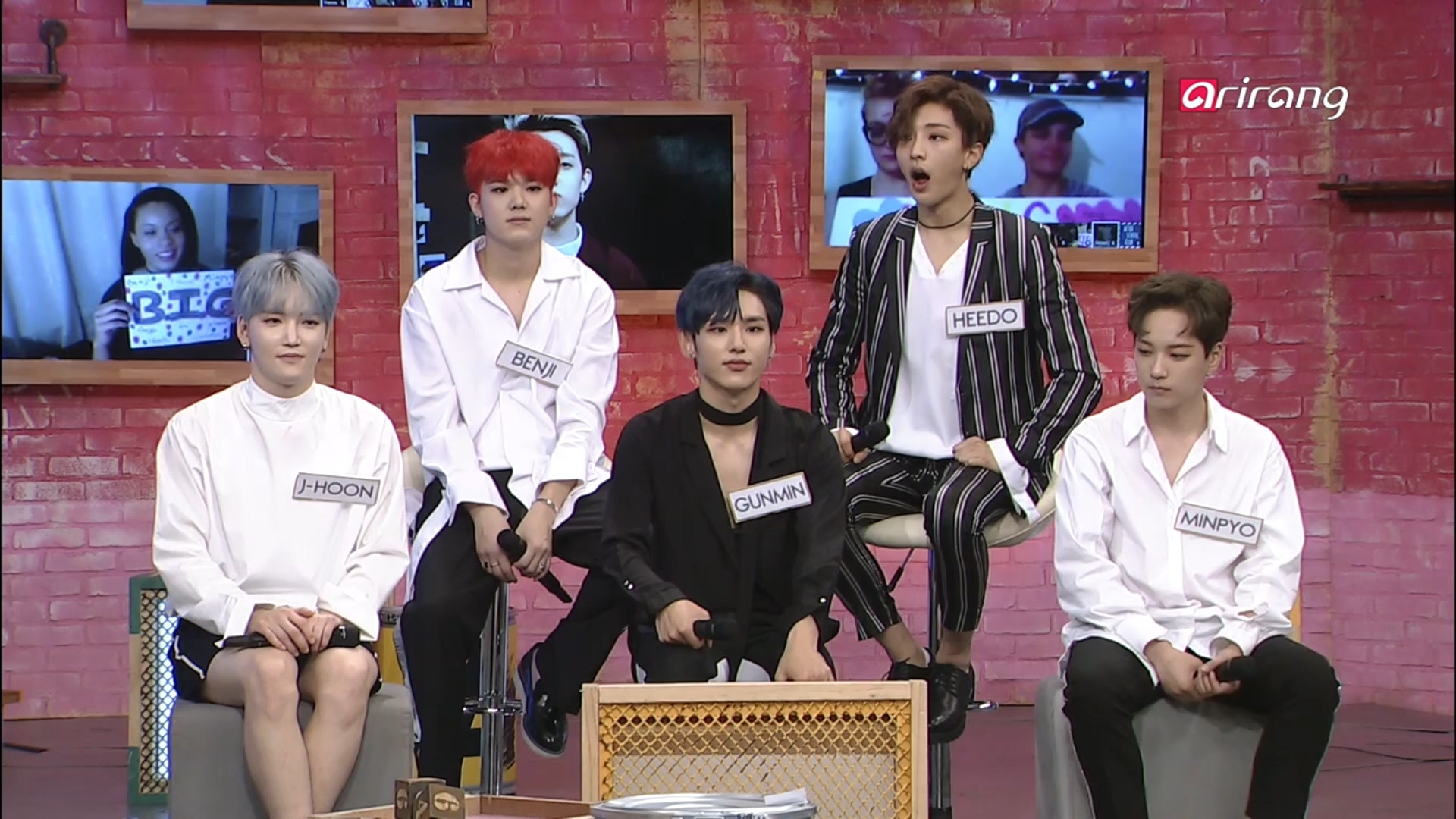 After School Club Episode 268: B.I.G