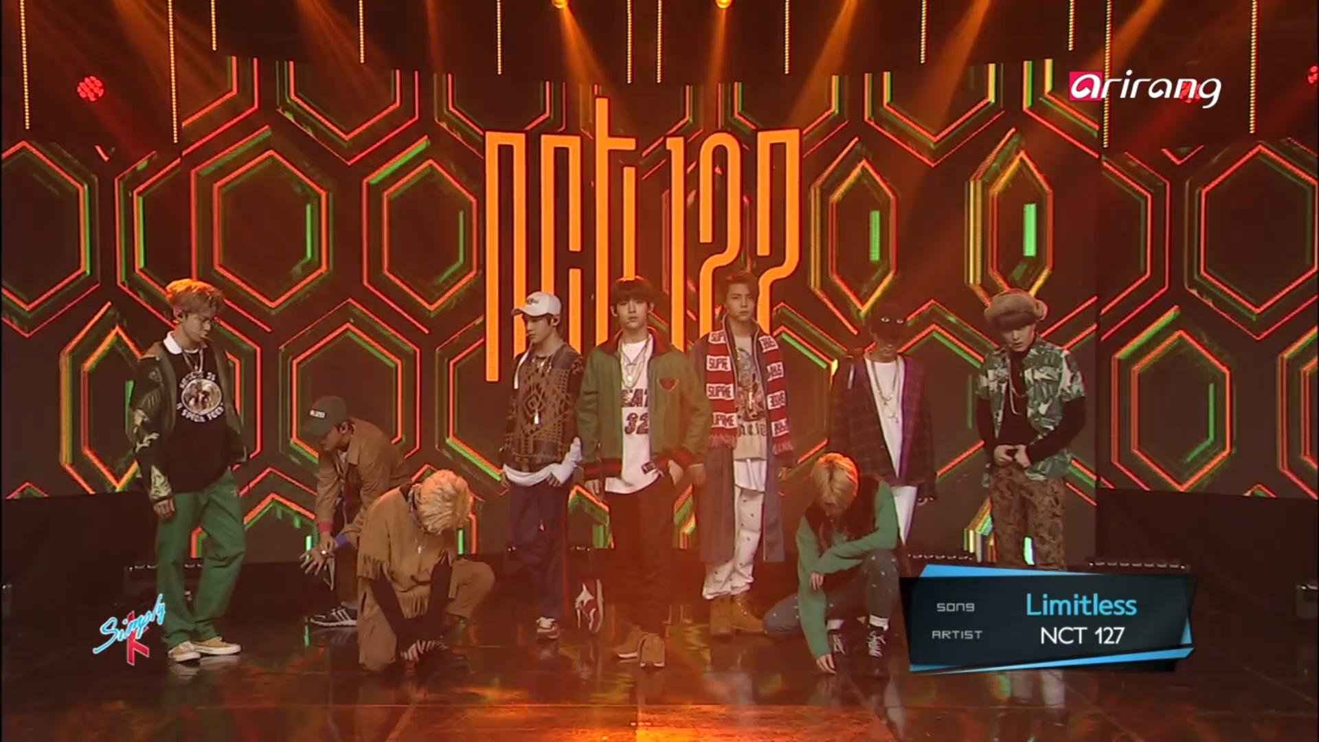 Simply K-pop Episode 252