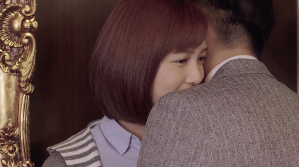 Secret Hug: Behind Your Smile