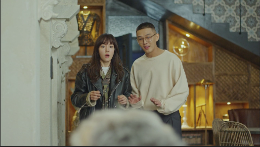Chicago Typewriter Episode 1