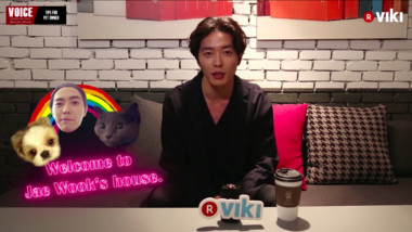 Tips for Pet Owners - Kim Jae Wook Exclusive Interview: Voice