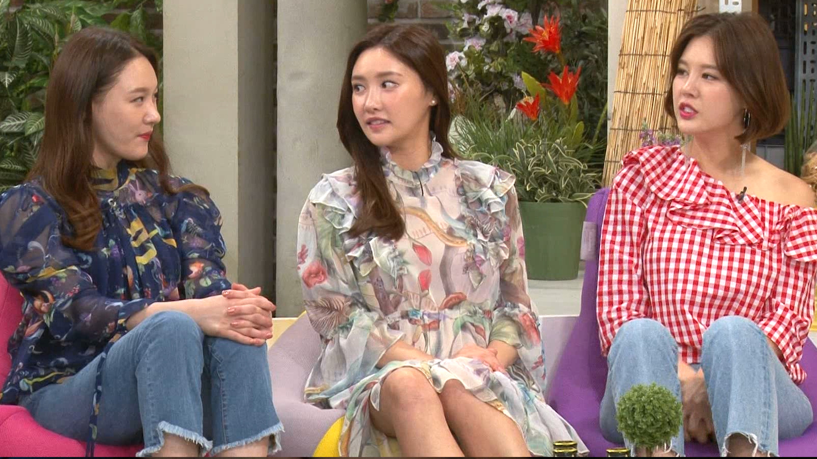 Happy Together Episode 513