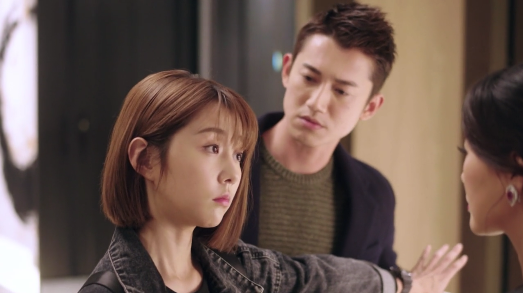 Ivy Shao stands her ground as Chris Wu faints: The Perfect Match