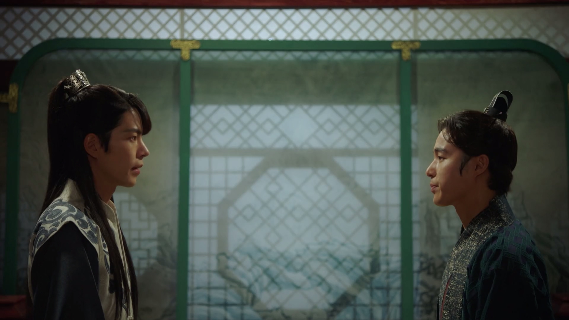 The King Loves Episode 18