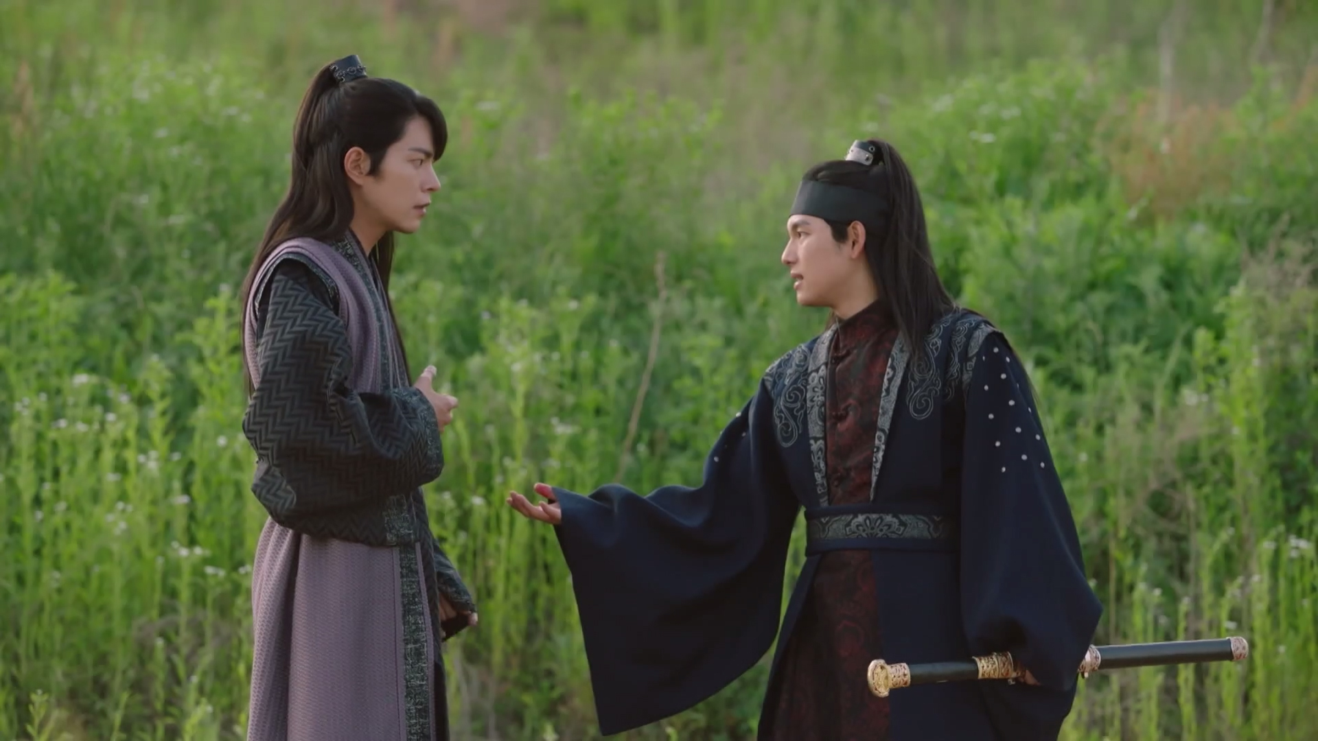 The King Loves Episode 20