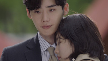 While You Were Sleeping Episode 5