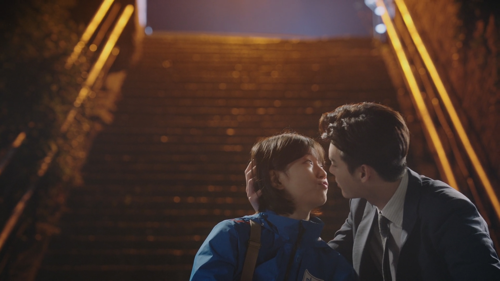While You Were Sleeping Episode 13